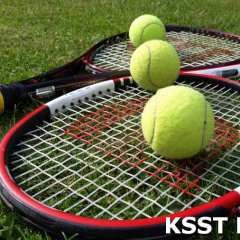 Wildcat tennis Team has Greenville Tuesday