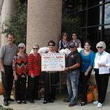 Winners Announced in the Downtown Business Alliance Fall Decorating Contest