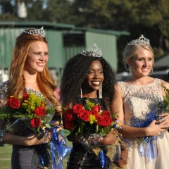 Our Homecoming Queen – Cortney Crook