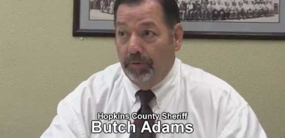 County Jail Passes Annual Inspection