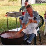 """Updated"" Stew Sites Set Record, Fall Festival Begins"