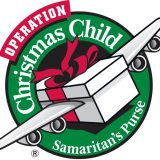 Operation Christmas Child Helped by the Sulphur Bluff Baptist Youth