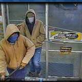 """Updated"" Ez-Mart Robbery Pair Arrested Thursday Evening"