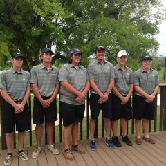 Landers Third; Wildcats Seventh At State Golf Tourney