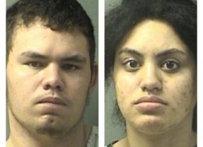 More Arrests In Investigation of County Burglaries