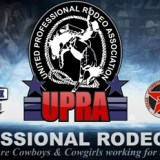 UPRA Rodeo May 22nd and 23rd.