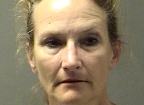 Talco Woman Sentenced to 20 Years