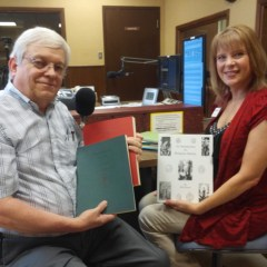 Sulphur Springs Library Receives 'Special Collection' Donation