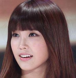 Korean Singer IU