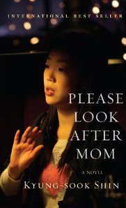 "Cover of ""Please Look After Mom"""