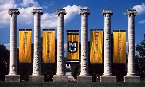 Several concerns at University of Missouri medical school