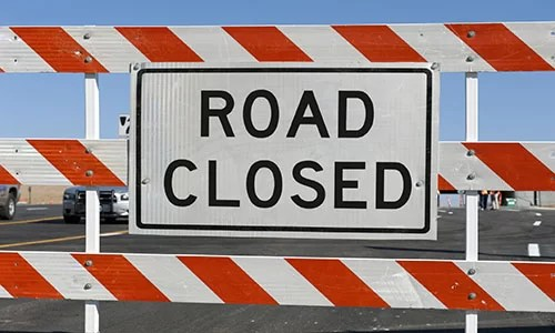 MoDOT planned road closures in Livingston and Sullivan Counties