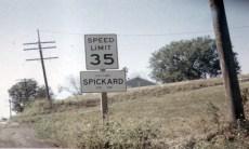 Spickard, Missouri