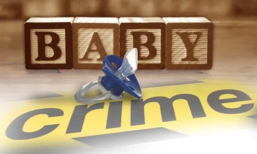 Mother mourns death of 2-month-old girl; boyfriend charged