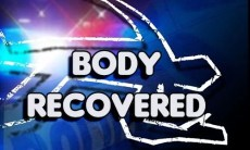 Body Recovered