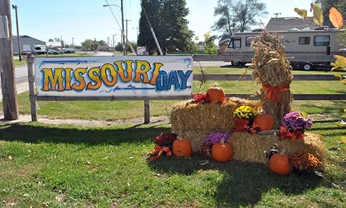 Missouri Day Festival packed with activities for everyone