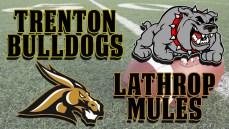 Trenton versus Lathrop