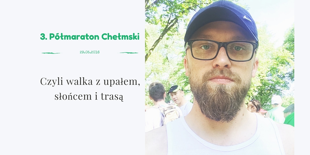 3. Półmaraton Chełmski