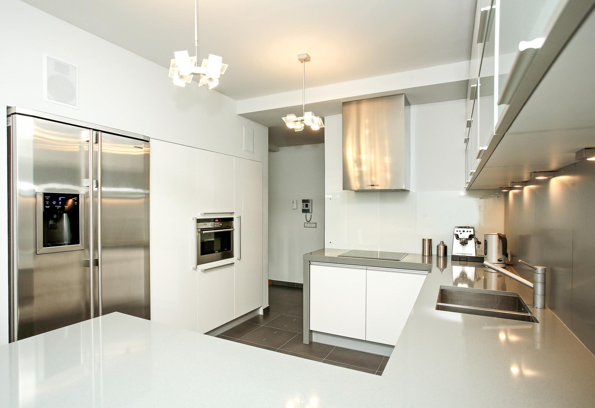 Baum Centrum  meble kuchenne kraków, kuchnie na wymiar   -> Kuchnia Meble Glogów