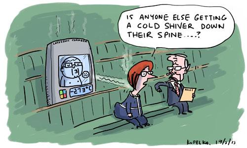 The Australian 19 February 2013