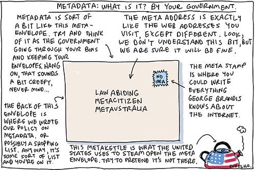 The Hobart Mercury 9 August 2014