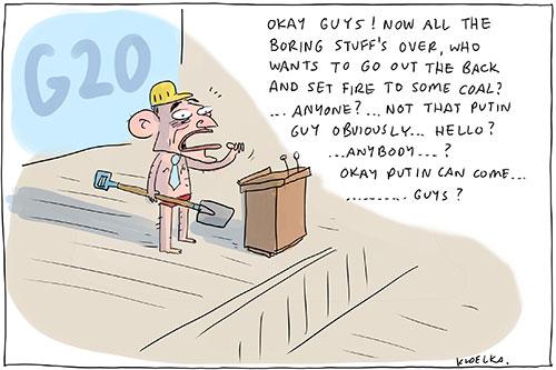 The Hobart Mercury 15 November 2014