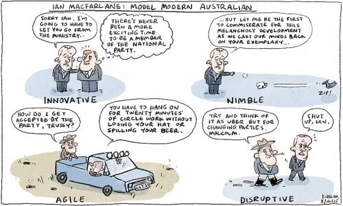 The Australian 8 December 2015