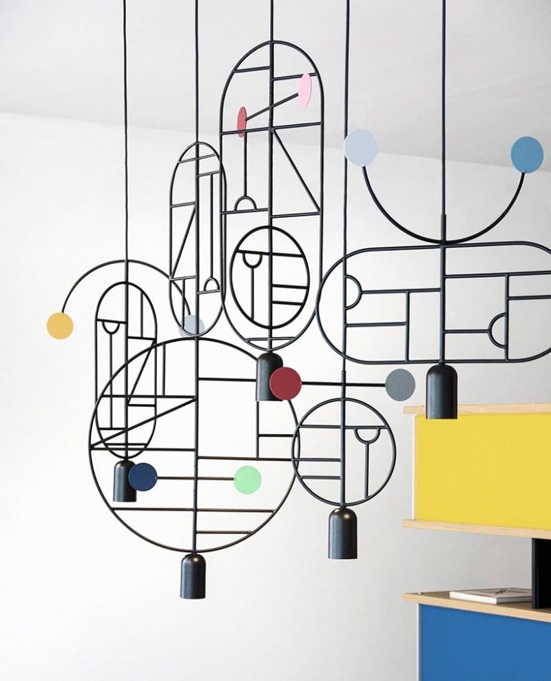 Goula/Figuera diseña Lines&Dots, desde KUINI Estudio, estudio de diseño gráfico en Elda (Alicante) no hemos podido resistirnos a tanto diseño.