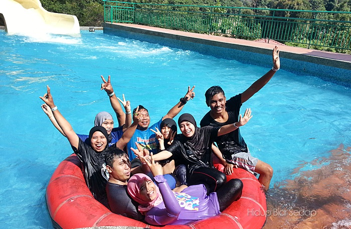 game di gambang waterpark
