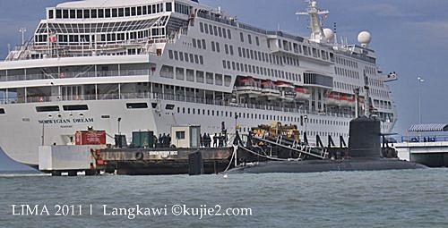 kapal-selam-lima-2011