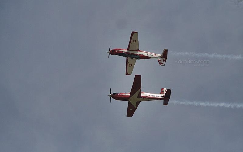 Jupiter Aerobatic Team  Indonesian Air Force