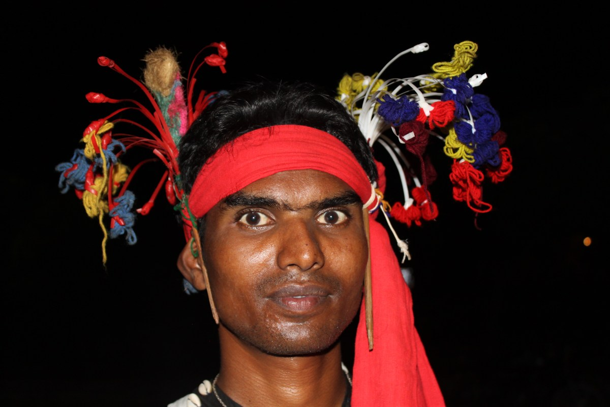 BASTAR In Your Pocket-Tourist Travel Guide