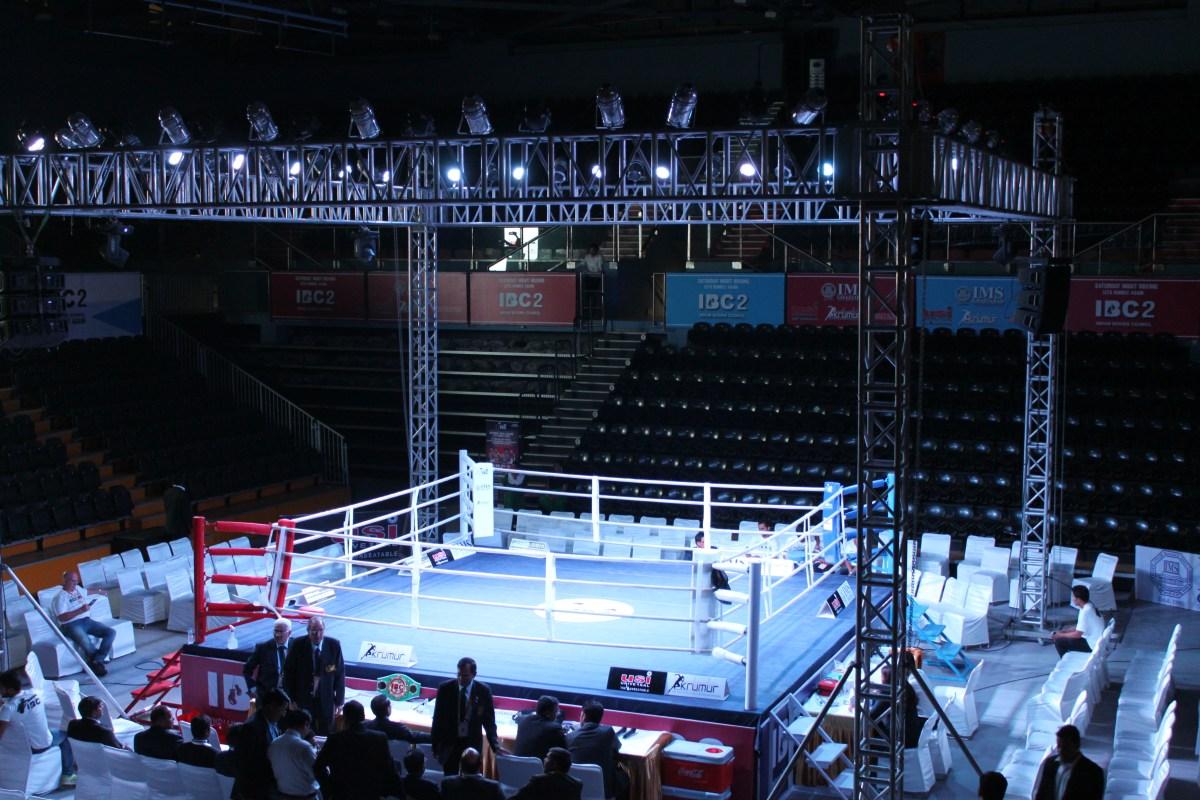 IBC 2- A Grand Success- Bright Future Of Pro Boxing In India