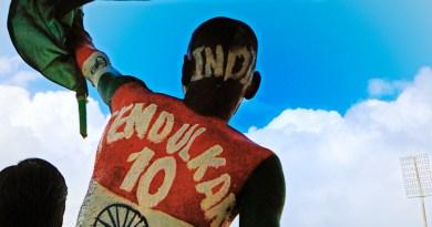 Team India Fan