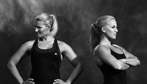 Pure. Uusi treenivalmennus naisille!