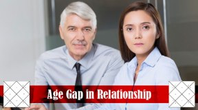 Age Gap in Relationship as per astrology