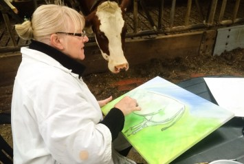 kunststichting-markelo-ksm-herfstworkshop-2015-koeien-schilderenIMG_0065