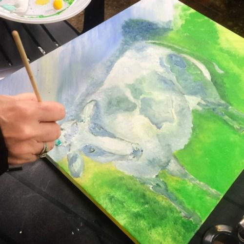 kunststichting-markelo-ksm-herfstworkshop-2015-koeien-schilderenIMG_0093