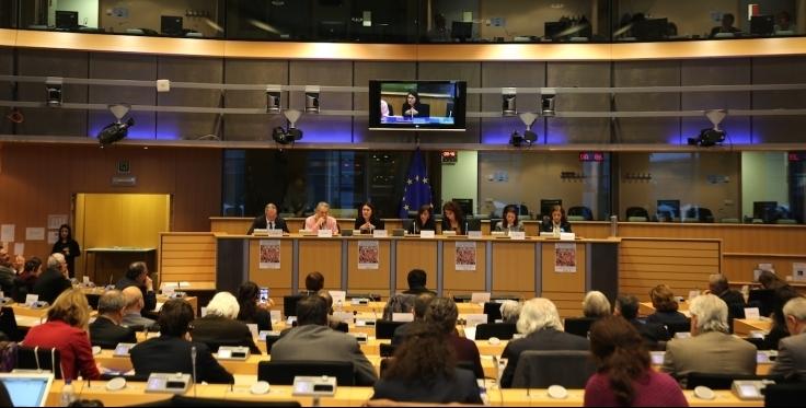 12. Internationale Konferenz zum Thema »Die Europäische Union, die Türkei, der Mittlere Osten und die Kurden«