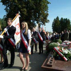 Z powagą i w skupieniu świętowano kolejną rocznicę bitwy stoczonej pod Łętownicą i Andrzejewem