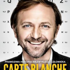 """Film """"Carte Blanche"""""""