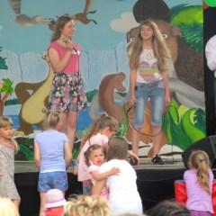 Festyn z okazji Jubileuszu 15-lecia Gminnego Centrum Kultury