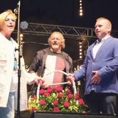 III Pułtuski Festiwal im. Krzysztofa Klenczona 2015