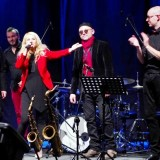 Jazzowe Walentynki w Radzyminie…