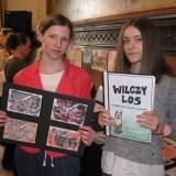 Uczniowie ZSP nr 1 wyróżnieni w konkursie historycznym