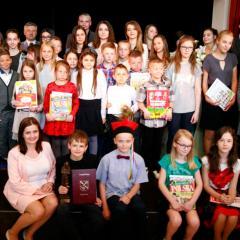 Twórczość Cypriana Kamila Norwida w interpretacji 124 utalentowanych, młodych mieszkańców Mazowsza…