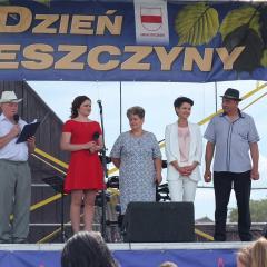 Dzień Leszczyny świętem integracji sołectw