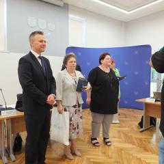 Nagrody dla rodzin z okazji dnia Rodzicielstwa Zastępczego