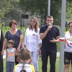 Miasteczko rowerowe w Słupnie oficjalnie otwarte!
