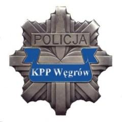 KPP Węgrów – wypadki w powiecie